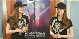 yan.vn - tin sao, ngôi sao - Hồ Ngọc Hà lần đầu chia sẻ quan điểm về scandal với Minh Hằng