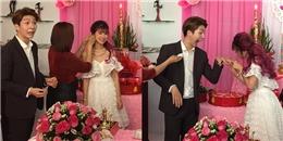 yan.vn - tin sao, ngôi sao - Những khoảnh khắc đẹp trong lễ đính hôn của Khởi My - Kelvin Khánh