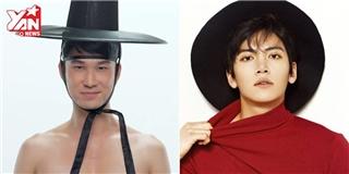 Tất tần tật về kiểu tóc của các trai Hàn trong 100 năm qua