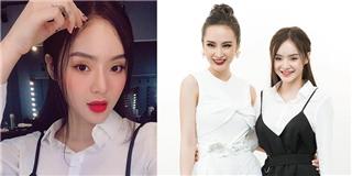 Em gái Angela Phương Trinh và những thay đổi bất ngờ ở hiện tại