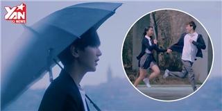 Yesung (SuJu) tung MV đắm mình trong mưa khiến fan tan chảy