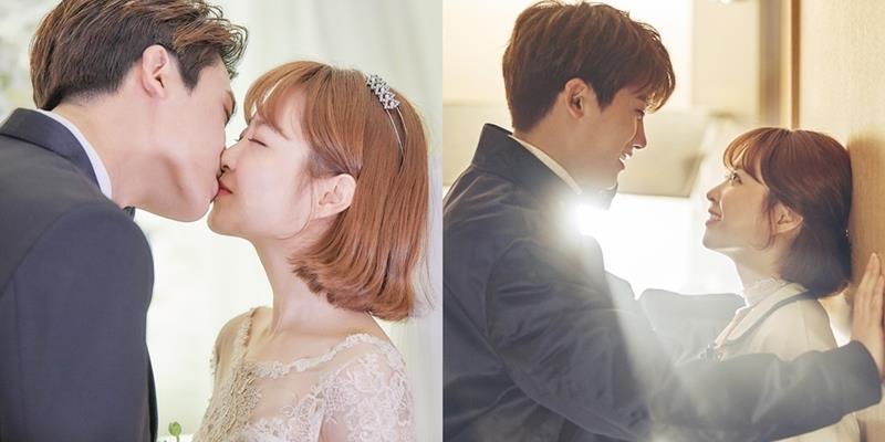 """yan.vn - tin sao, ngôi sao - Sau Kình – Tạ, đến lượt Bo Young – Hyung Sik thi nhau """"thả thính"""""""