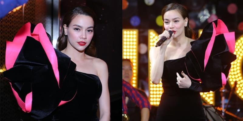 yan.vn - tin sao, ngôi sao - Được yêu cầu hát bản hit của Minh Hằng, Hồ Ngọc Hà phản ứng ra sao?