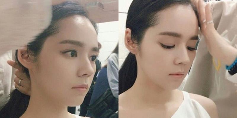 yan.vn - tin sao, ngôi sao - 35 tuổi, Han Ga In vẫn gây choáng vì nhan sắc nữ thần quá trẻ trung