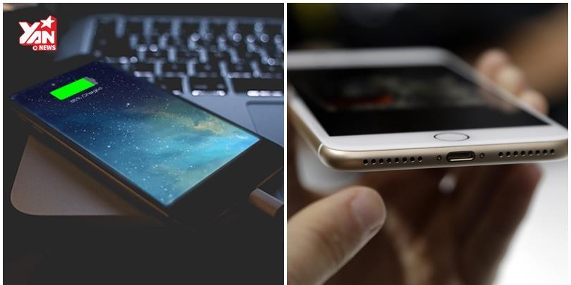 Khi điện thoại sạc pin quá chậm thì phải làm sao?