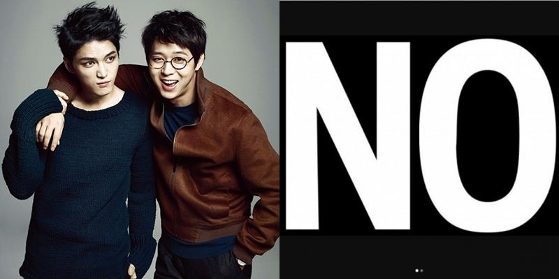 yan.vn - tin sao, ngôi sao - Sau tin kết hôn của Yoochun (JYJ), Kim Jaejoong đăng ảnh khó hiểu