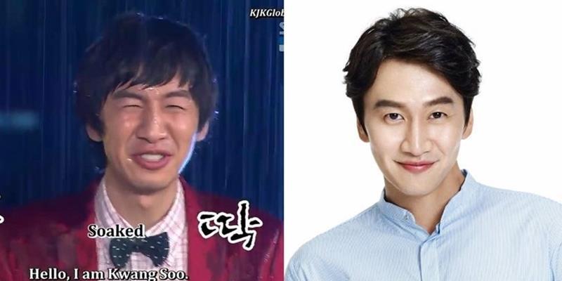 """Lee Kwang Soo - Hành trình từ lính mới đến """"Hoàng tử châu Á"""""""