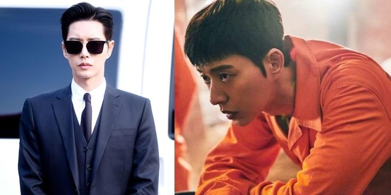 yan.vn - tin sao, ngôi sao - Những lý do bạn phải theo dõi Man to Man để ngắm trai đẹp Park Hae Jin
