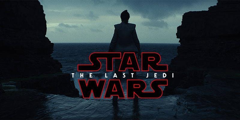 Star Wars 8 tung trailer mới: Căng thẳng, đen tối và đầy lo lắng