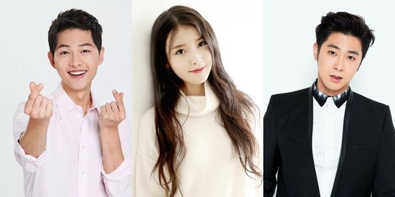 yan.vn - tin sao, ngôi sao - 8 sao Hàn từng là chủ tịch hội học sinh khi còn cắp sách đến trường