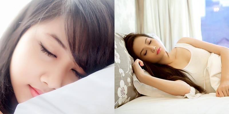 """9 tư thế ngủ chuẩn khiến bệnh tật phải """"né xa"""" bạn cả thước"""