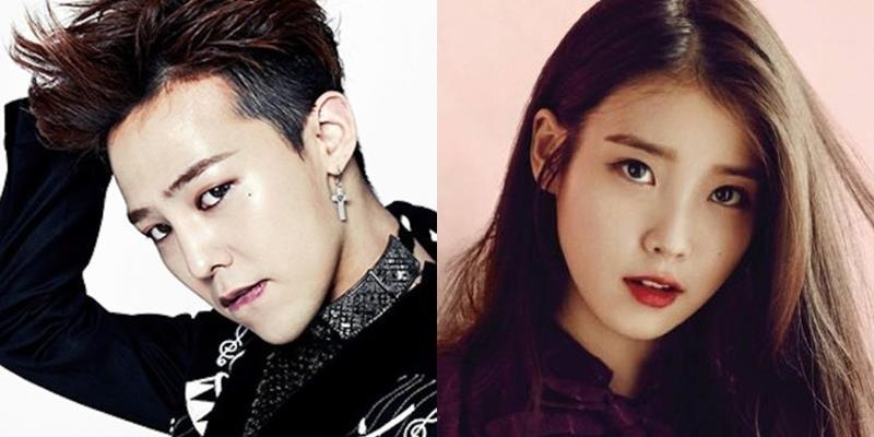 yan.vn - tin sao, ngôi sao - GD và IU sắp ra mắt hit chung đầu tiên, dự kiến càn quét mọi BXH Kpop