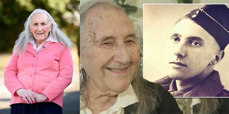 Giật mình với phút trải lòng của ông cụ 90 tuổi mới đi chuyển giới