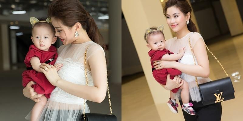 yan.vn - tin sao, ngôi sao - Á hậu Diễm Trang khoe