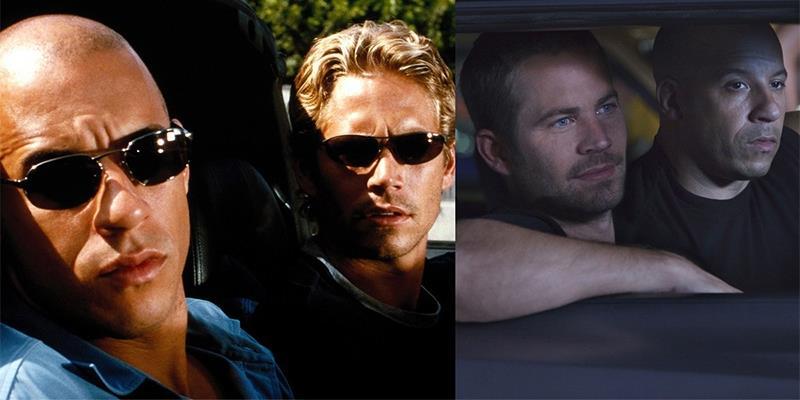 Dàn sao Fast & Furious đời đầu: Kẻ thành danh, người tử nạn