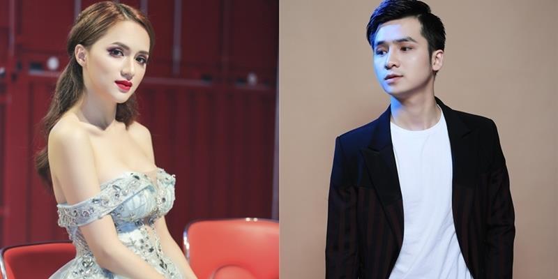 """""""Sao Mai"""" Hà Anh và Hương Giang Idol """"lặn lội"""" sang Đài Loan quay MV"""