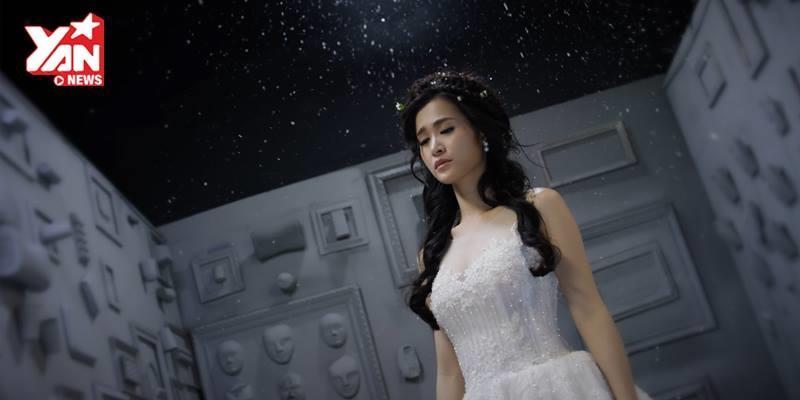 """yan.vn - tin sao, ngôi sao - Đông Nhi tung MV """"thất tình"""", cán mốc triệu view sau 1 tuần ra mắt"""