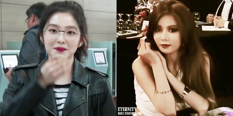 yan.vn - tin sao, ngôi sao - Biểu cảm siêu cấp đáng yêu của idol Kpop khi bất chợt bắt gặp ống kính