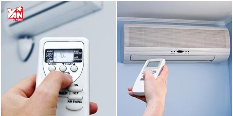 Đây là cách dùng máy lạnh tiết kiệm điện nhất bạn nên biết