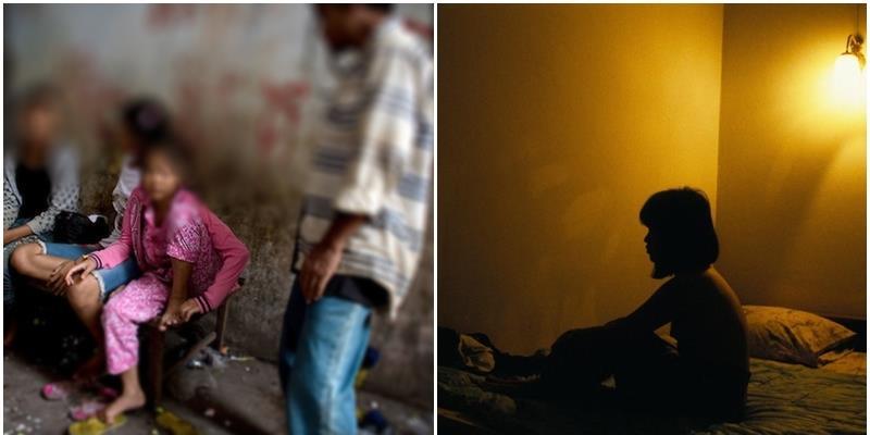 Vạch trần nạn buôn bán trẻ em làm nô lệ tình dục ở Campuchia
