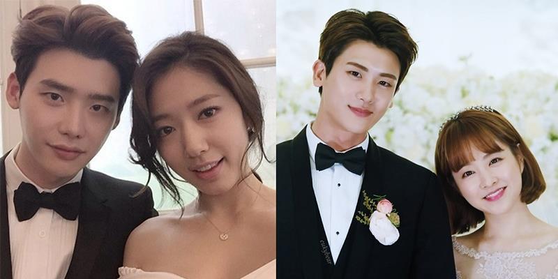 Những cái kết trọn vẹn của phim Hàn khiến fan khóc ngất vì hạnh phúc