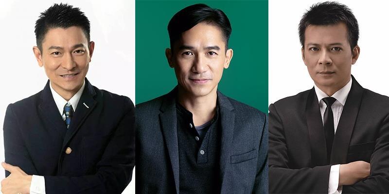 Ngũ hổ tướng TVB - những thăng trầm trong cuộc sống và sự nghiệp