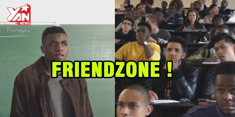 3 bước để thoát khỏi ác mộng Friendzone, không học bạn sẽ khóc hận