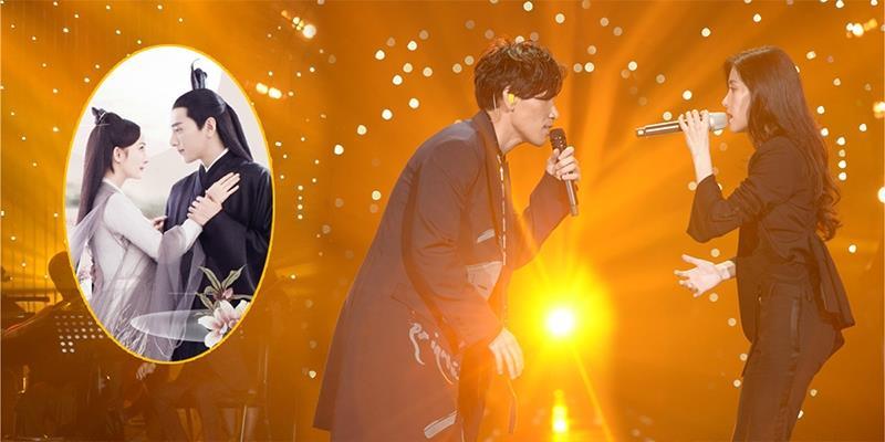 Fan Tam Sinh Tam Thế lặng người với màn trình diễn live bản nhạc phim