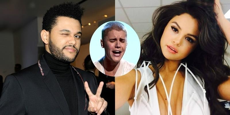 Justin Bieber khó chịu khi nghe tin Selena Gomez sắp cưới The Weeknd?