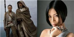 yan.vn - tin sao, ngôi sao - Ngô Thanh Vân sẽ xuất hiện trong trong bom tấn Star Wars