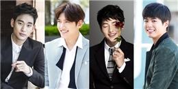 yan.vn - tin sao, ngôi sao - Hé lộ danh sách những diễn viên mà fan muốn hẹn hò nhất năm 2017