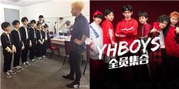 """Boygroup do Tao đào tạo dính nghi án """"đạo nhái"""" NCT Dream trắng trợn?"""