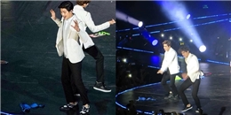 """Ném đồ lót lên sân khấu: """"Tuyệt chiêu"""" cổ vũ khiến idol sợ """"xanh mặt"""""""