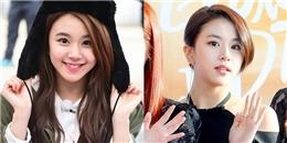 Park Jin Young phản ứng về việc Chaeyoung tự ý cắt tóc ngắn