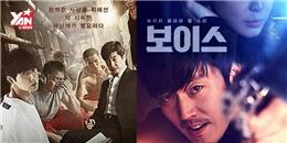 Những phim hình sự Hàn Quốc đỉnh của đỉnh hạ gục mọi khán giả