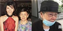 yan.vn - tin sao, ngôi sao - Mẹ diva Hồng Kông đình đám bới rác kiếm ăn qua ngày ở tuổi 93