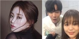Lee Sung Kyung lên tiếng xin lỗi sau khi bị ném đá vì 'kèn cựa' đàn em