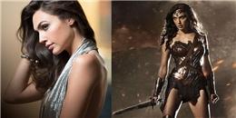 yan.vn - tin sao, ngôi sao - Gal Gadot: Từ cô nàng 'hai lưng' đến nữ siêu anh hùng gợi cảm