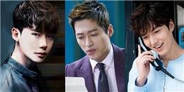 'Bộ sưu tập' những nghi phạm đáng yêu nhất màn ảnh Hàn