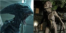 Những quái vật ngoài hành tinh ghê rợn khát máu nhất màn ảnh rộng