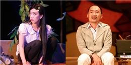 Vừa trở lại sân khấu kịch, Thu Trang khiến khán giả khóc hết nước mắt