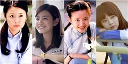 Điểm lại những hình tượng nữ sinh kinh điển của điện ảnh Hoa ngữ