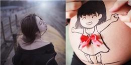 Xót xa nỗi đau của nữ sinh bị người yêu phũ phàng rũ bỏ sau khi có bầu