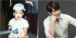 yan.vn - tin sao, ngôi sao - Kim Woo Bin: Từ cậu bé nhút nhát đến nam tài tử hạng A của K-biz