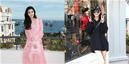 yan.vn - tin sao, ngôi sao - Kín đáo tại Cannes, Phạm Băng Băng vẫn tích cực