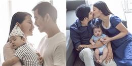 yan.vn - tin sao, ngôi sao - Sau khi thử váy cưới, gia đình Ngọc Lan tung ảnh hạnh phúc ngọt lịm
