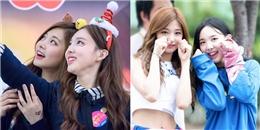 yan.vn - tin sao, ngôi sao - Cản Nayeon trò chuyện với idol nam, cặp đôi NaTzu hot hơn bao giờ hết