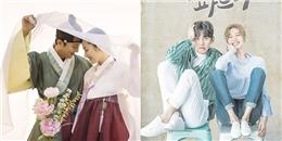 """Phim Hàn tháng 5: Cuộc chạy đua của các cặp """"mỹ thần"""" Kbiz"""