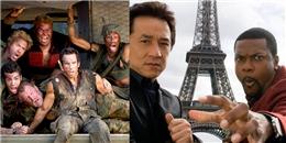 Cười té ghế với 8 bộ phim hài siêu bá đạo