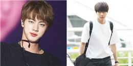 yan.vn - tin sao, ngôi sao - Nhận giải Billboard, BTS Jin khiến fan quốc tế đổ rạp vì quá đẹp trai